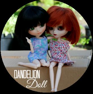 DandelionDoll