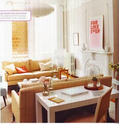Tiffany Leigh Interior Design An Arrangement to Admire A