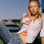 Maria Sharapova photoshoot hd