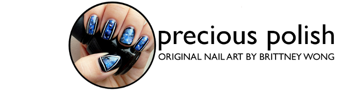 precious polish