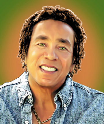 SMOKEY ROBINSON Photos | Daily Talk Blog
