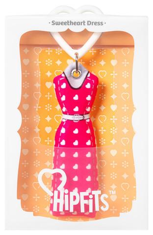 www.hipfits.com Sweetheart Dress