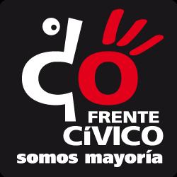 """FRENTE CÍVICO """"SOMOS MAYORÍA"""""""