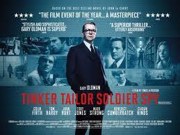 Poster El Espía que Sabía Demasiado