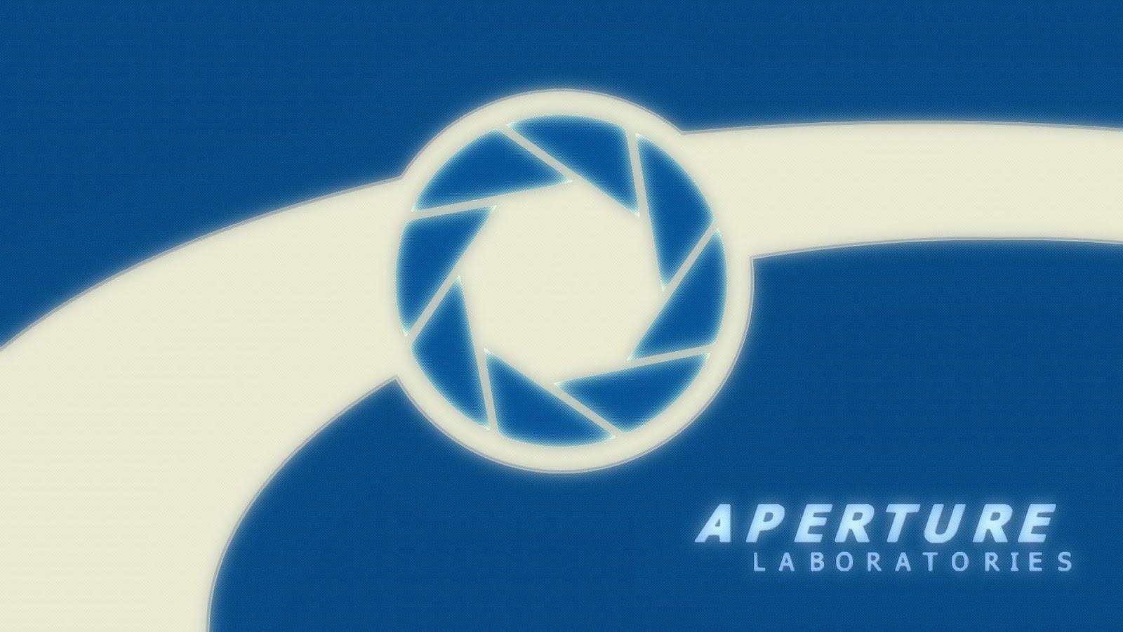Aperture Blue
