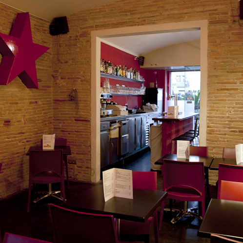 Bar Restaurant el Forn a Girona