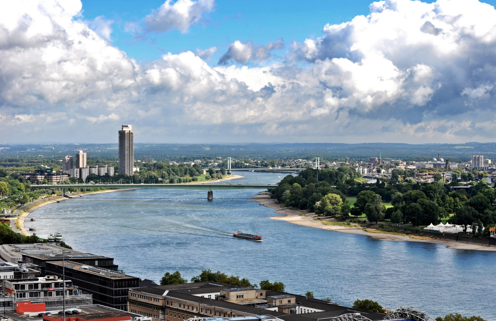 Cologne Germany  city photo : Travel & Adventures: Cologne Köln . A voyage to Cologne, Germany ...