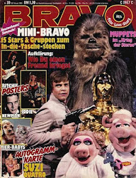Muppet Show Star Wars