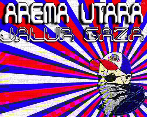 Kumpulan Logo Aremania 2012 Gambar Lambang