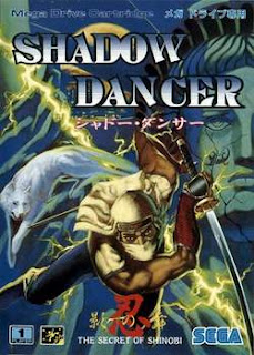 Shadow Dancer PC Game