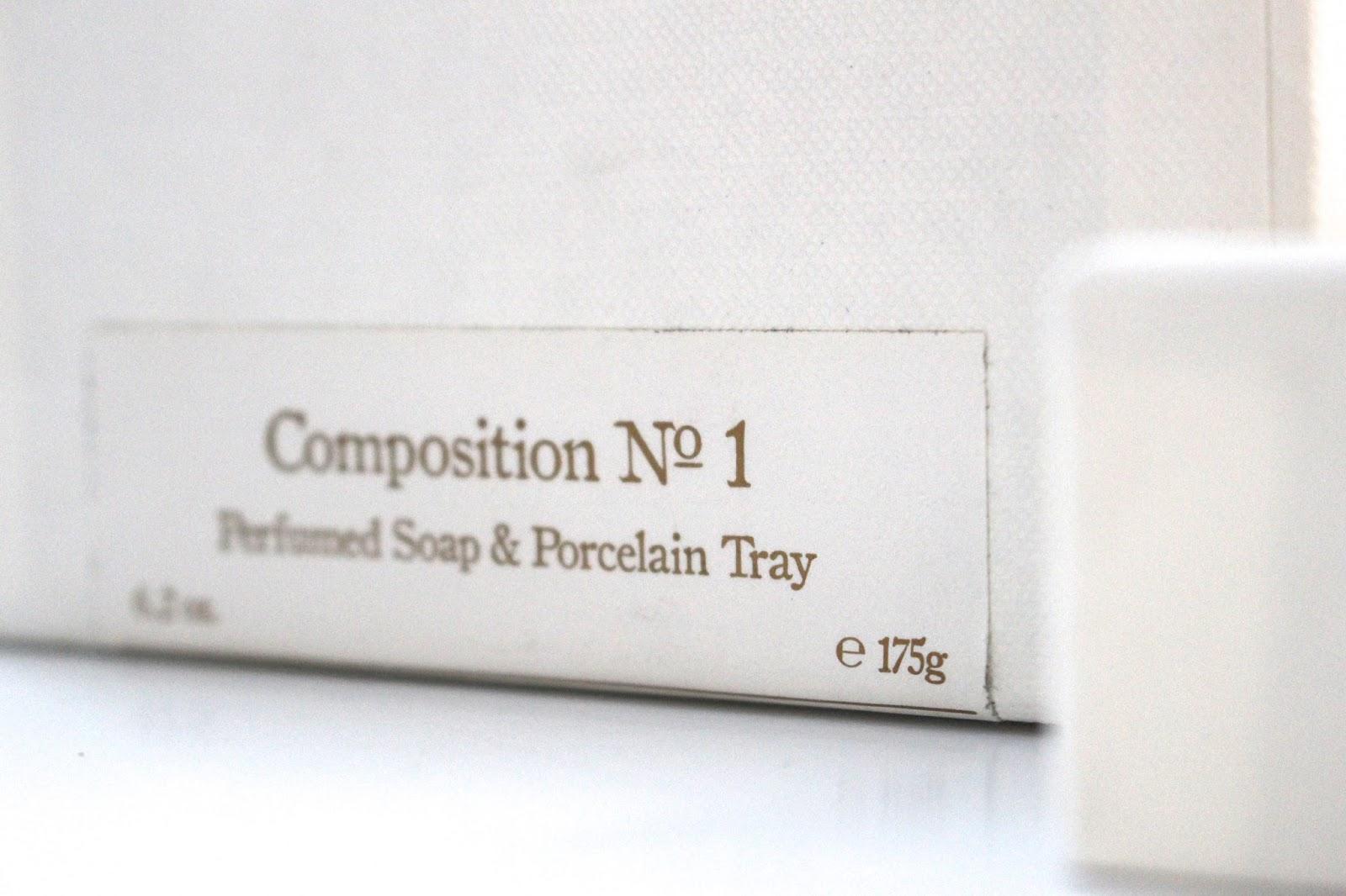 Joya Composition No 1 Soap