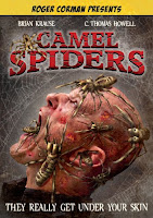 Download Camel Spiders (2011) DVDRip 350MB Ganool