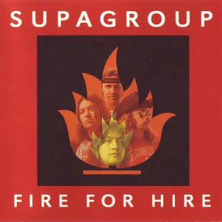 Supagroup - Fire For Hire (2007)