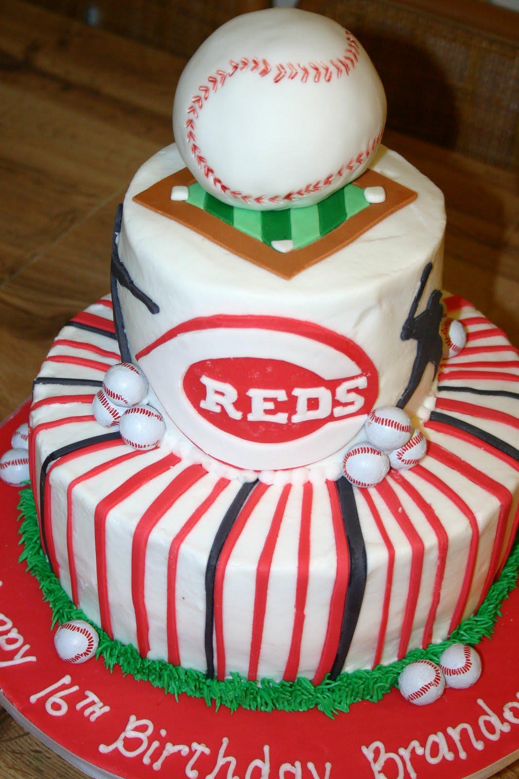 Pat Ts Cakes