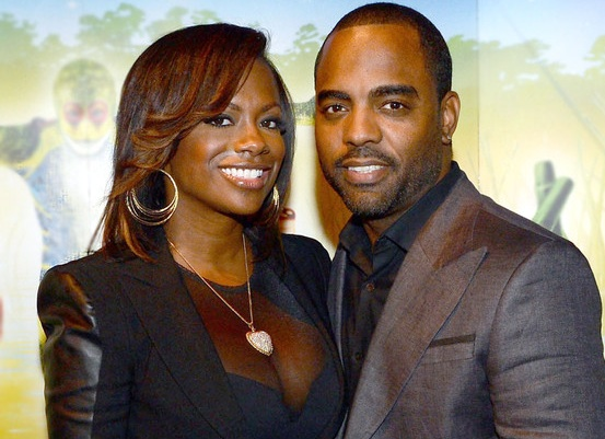 Kandi Burruss is Pregnant