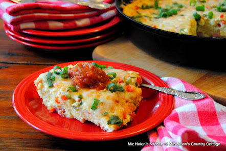 Ranch House Breakfast Bake