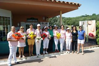 Vallromanes Campiona Interclubs Femeni ACPP-FCCP 2012