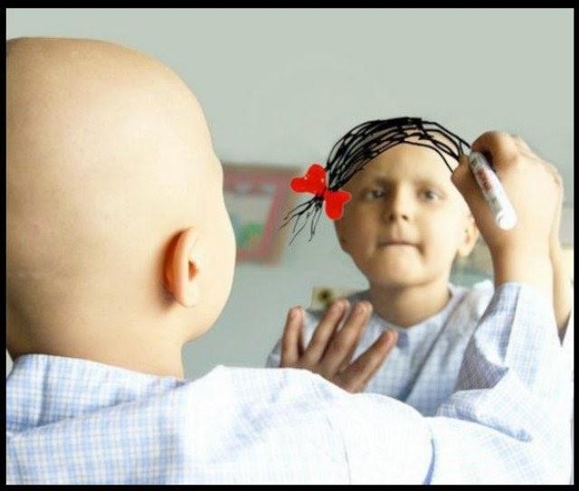 Ο Καρκίνος της παιδικής ηλικίας θεραπεύεται!!!