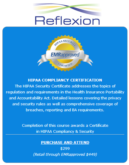 New Podcast: HIPAA Compliance Certification | The ChannelPro Network