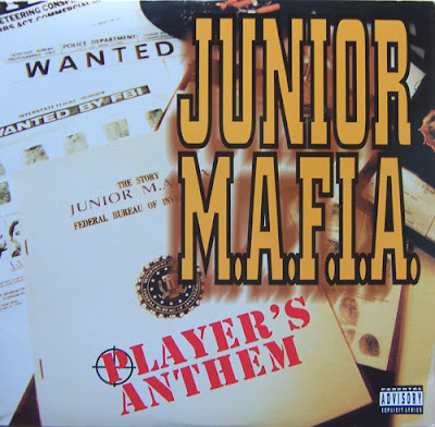 Junior M.A.F.I.A. – Player's Anthem (CDM) (1995) (FLAC + 320 kbps)