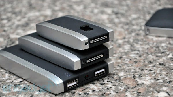Mophie Battery Packs