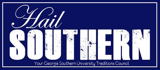Hail Southern