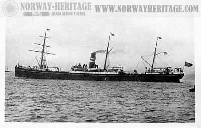 SS Lake Superior
