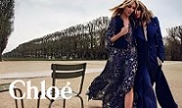 CHLOE FW2015 Ad Campaign