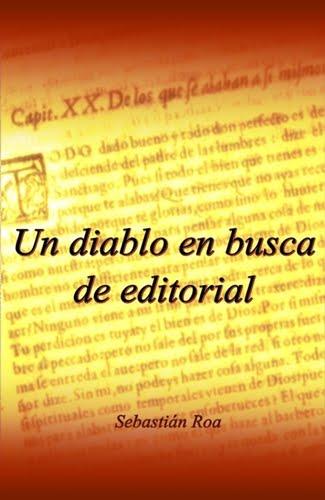 Un diablo en busca de editorial