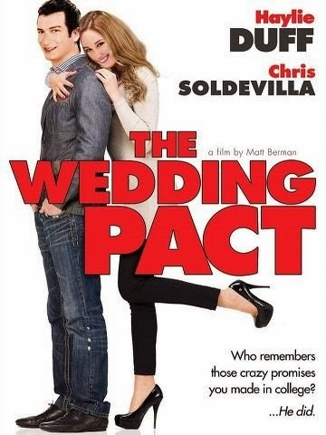 The Wedding Pact - Film Streaming