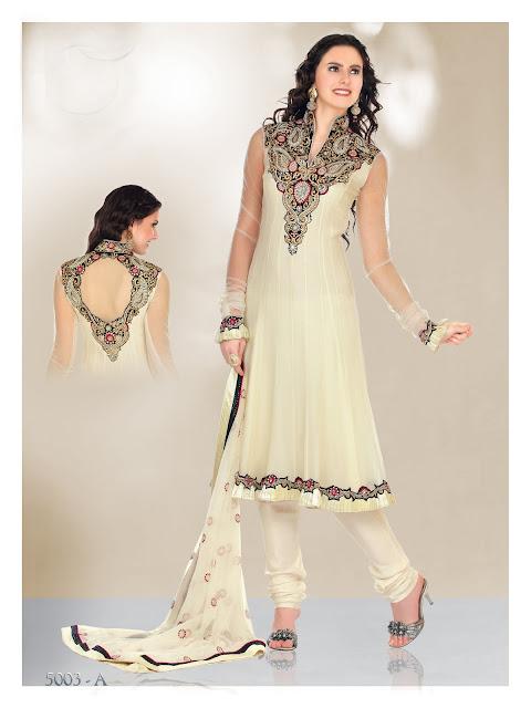 Anarkali Salwar Kameez, Latest Designer Anarkali Salwar Kameez in mumbai