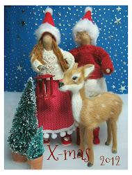 Söpökadun joulu 2012