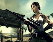 #48 Resident Evil Wallpaper
