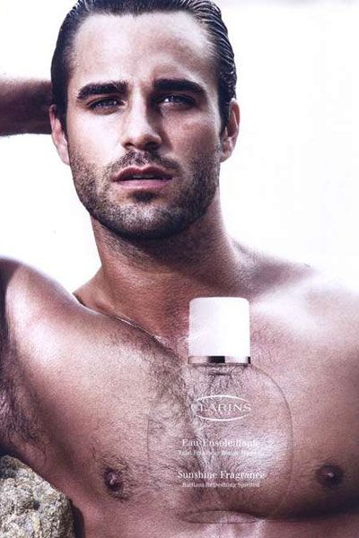 Masculinos S O Mais Efetivas Quando Trazem Imagens De Homens Nus