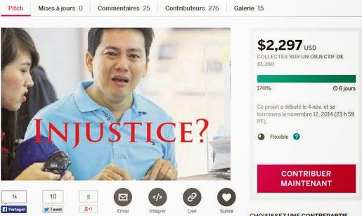 Khách Việt bị lừa khi mua iPhone 6 ở Singapore chỉ nhận đúng 550SGD