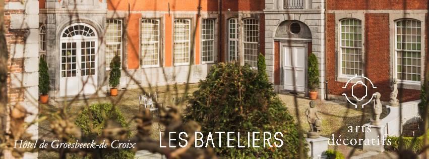 Les Bateliers/arts décoratifs