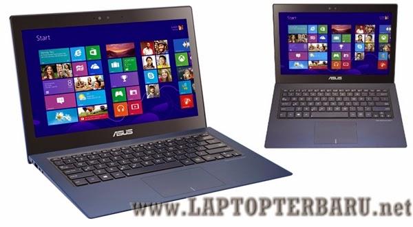 Harga Laptop Asus Zenbook