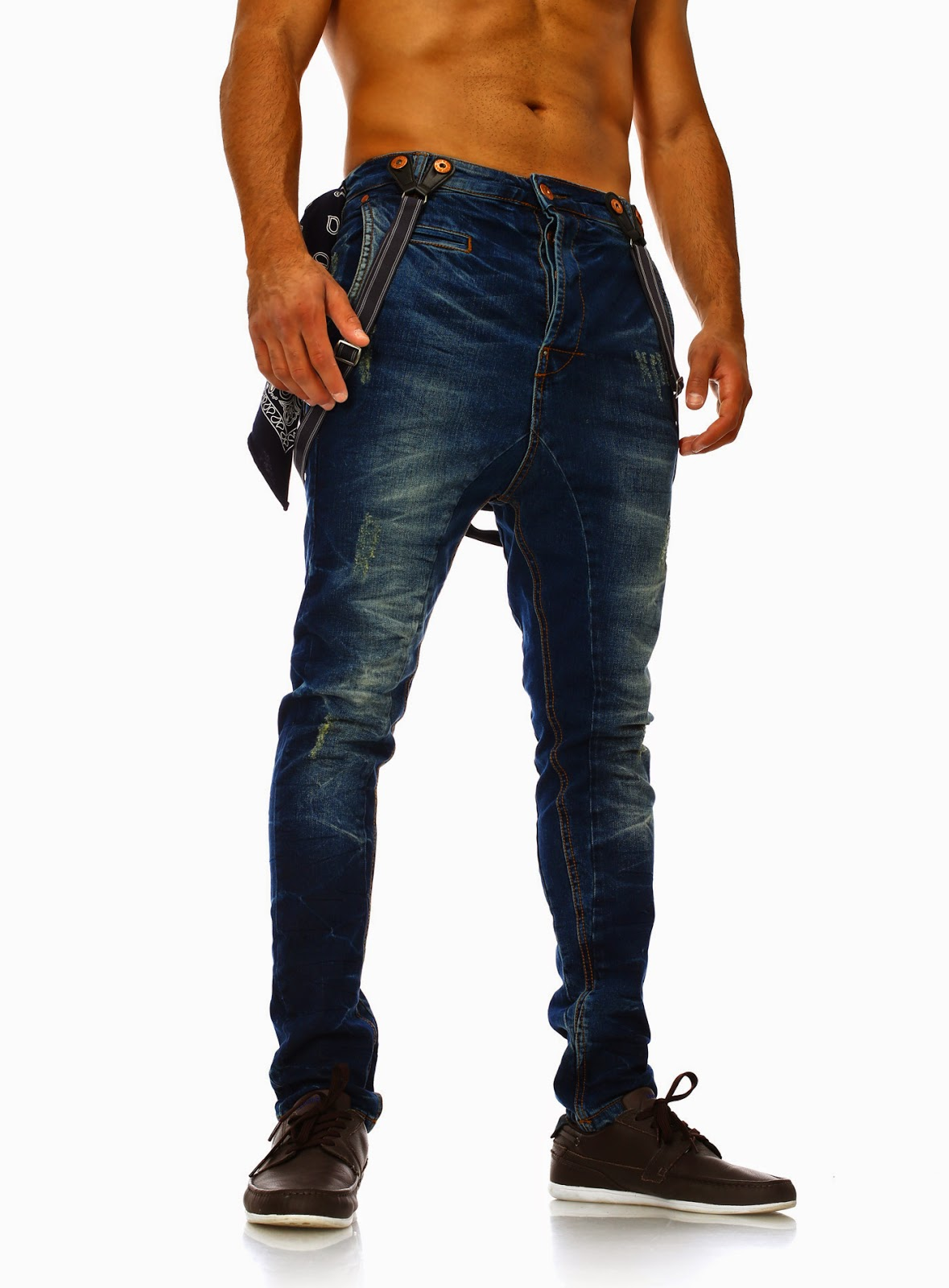 cool men jeans with suspenders by vsct black fashion 39 s. Black Bedroom Furniture Sets. Home Design Ideas