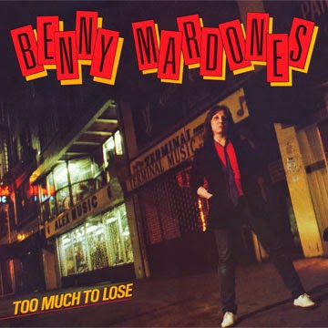 Benny Mardones Too much to lose 1981