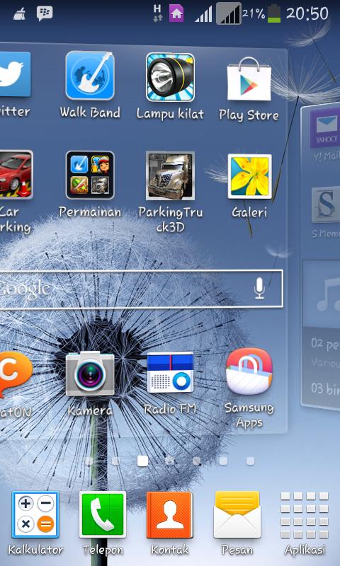 Kelebihan dan Kekurangan Smarphone Samsung Galaxy Grand Duos GT - I9082