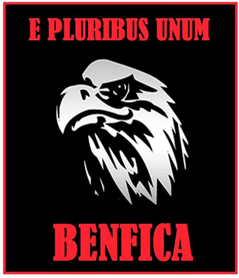 E Pluribus Unum Benfica