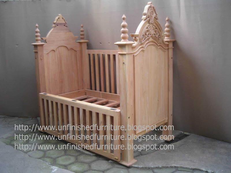 Victorian Baby Furniture