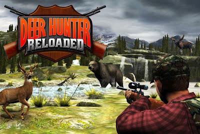 Deer Hunter Reloaded Deer Hunter Reloaded, descargar gratis este juego de caza para el iPhone