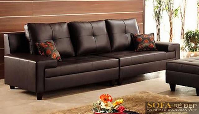 Sofa băng dài D028