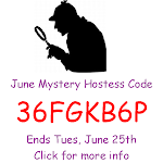 Could you be our Mystery Hostess?