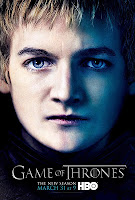 Game of Thrones posters - Joffrey