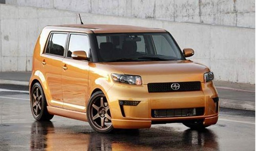 2016 New Scion xB Release Date | TOYOTA UPDATE REVIEW
