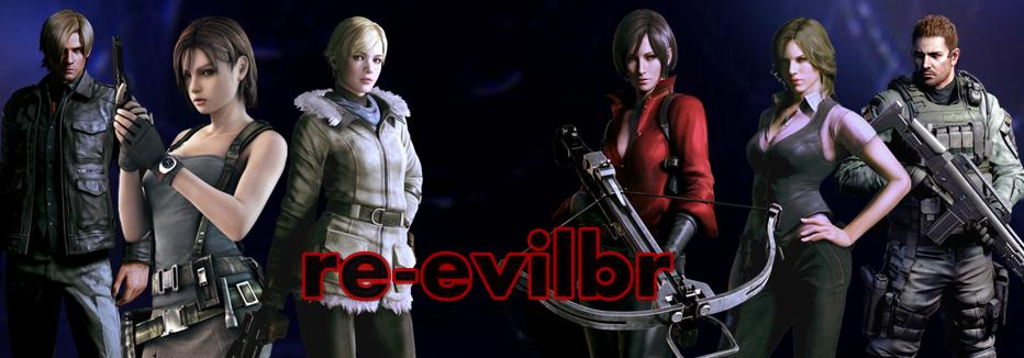 Resident Evil Brasil