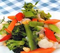 Diyet Salatası Tarifi