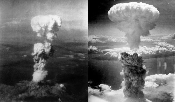 Hiroshima Nagasaki